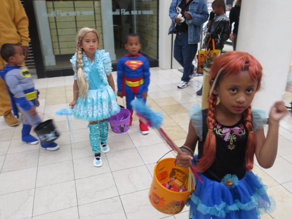 Halloween celebrations and fall festivals abound throughout DeKalb County and metro Atlanta as Halloween marks the start of the year-end ...