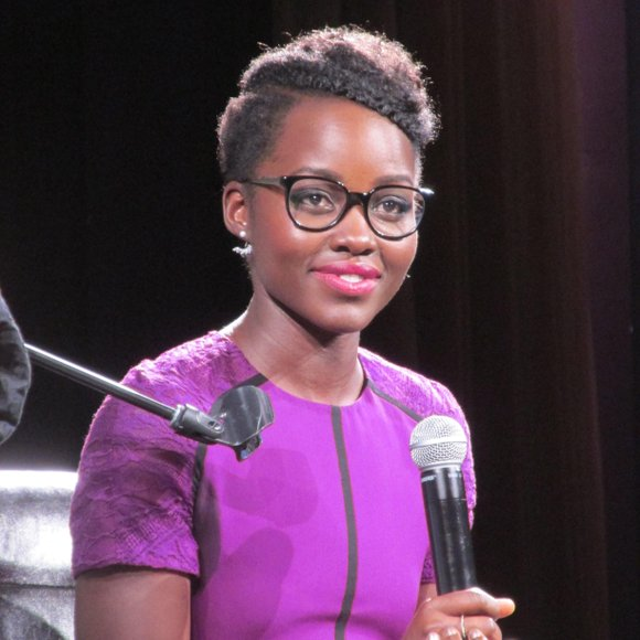 Academy Award-winning actress Lupita Nyong'o makes an appearance uptown at MIST Harlem for a conversation.