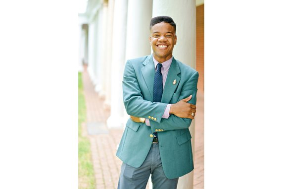 How much is Martese Johnson's pain, suffering and bleeding worth? Mr. Johnson, now a fourth-year honors student at the University ...