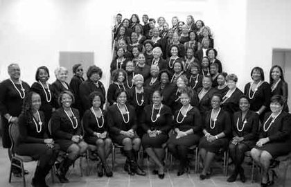 The Annapolis Alumnae Chapter of Delta Sigma Theta Sorority, Inc. has served the local community for over 67 years.