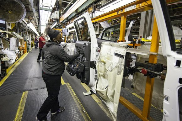 1. Fiat Chrysler: Great Wall Motor said Monday that it was exploring a bid for the parent company of Jeep, ...