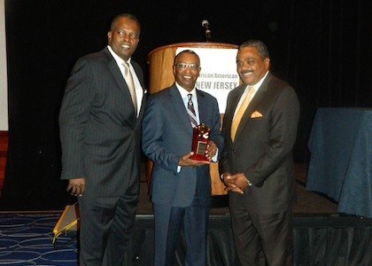 More than 100 people recently attended the annual Corporate Awards dinner by the African American Chamber of Commerce of New ...
