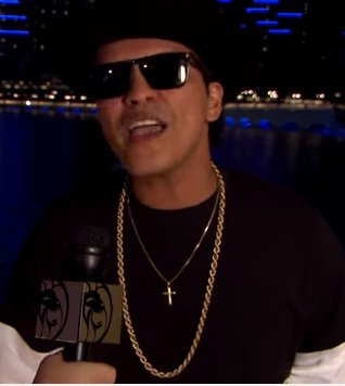 Bruno Mars found himself caught in a heated debate about cultural appropriation over the weekend after an activist accused the ...