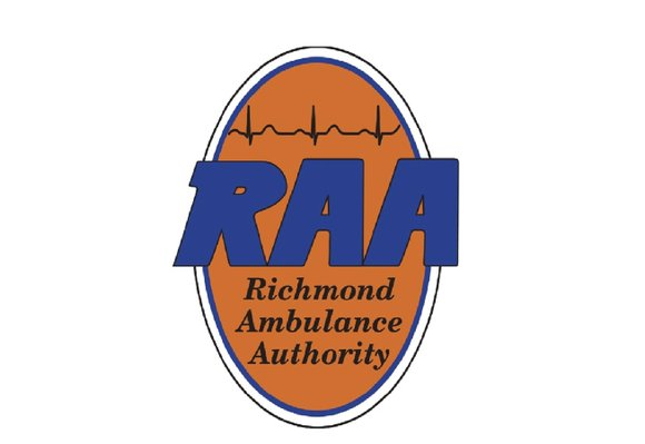 The Richmond Ambulance Authority has proven once again just how well it performs for residents. The RAA has become the ...