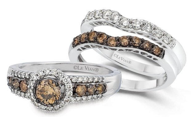 Jared The Galleria of Jewelry Brings Le Vian Collection to the