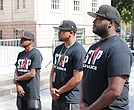 Violence Interrupters from Man Up! Inc.