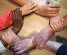 Diversity, hands