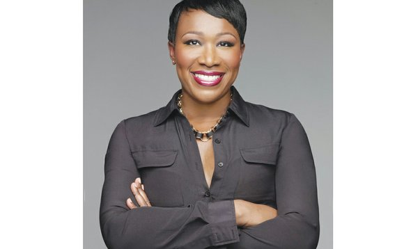 As a national correspondent for MSNBC, Joy-Ann Reid has a commanding front row seat from which to observe the battle ...