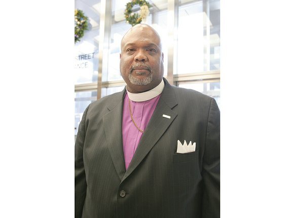 The Rev. Joe Ellison is returning to his ministerial roots. For 16 years, he drew praise and won community honors ...