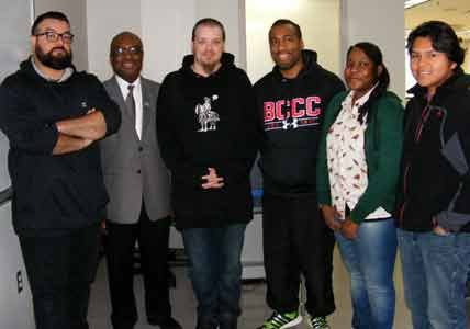 As a 2015 National Cyber Security Awareness Month (NCSAM) Champion, Baltimore City Community College (BCCC) spent the entire month promoting ...