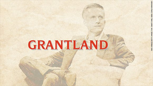 ESPN said Friday it is shutting down Grantland, one of its most ambitious Internet ventures and probably its most beloved.