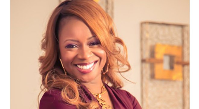 Gina Neely Heats Things Up At The Magic City Classic Talks Love