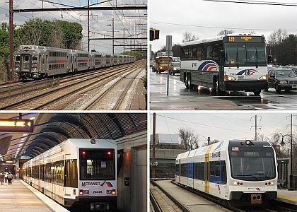 Some south Jersey Shore residents were dealt a big blow by New Jersey Transit officials when the major metro area ...