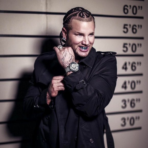 """""""Peach Panther"""" is set to drop June 24. The album will feature Gucci Mane, Danny Brown, G-Eazy, Lil Durk, and ..."""