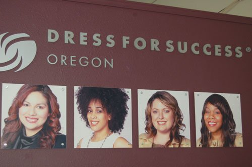 Dress for Success Oregon, one of the Pacific Northwest's most active woman-centered non-profits, is excited to welcome the community to ...