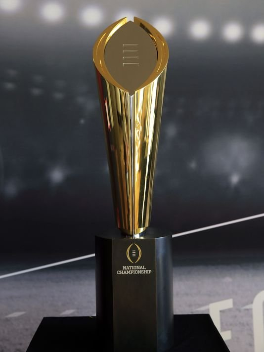 Houston submitted bids to host the College Football Playoff championship game for all2018, 2019, and 2020 but lost the chance ...