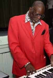 """Renowned musician and organist Philip """"Sir Andre"""" Stancil, known to most as """"Sir Andre,"""" died on October 24, 2015. Funeral arrangements are as follows:  Viewing at 10 a.m. and Funeral Services are at 11 a.m. on Saturday, November 7, 2015 at  Saint Marks Institutional Baptist Church at 655 Bentalou Street on the corner of Lanvale Street. There will be a musical tribute and special seating for the musicians. For more information, call Carlton Douglass Funeral Services 410-669-1738"""