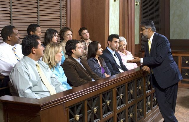 racial discrimination in the court room and jury selection bias Racial bias among jurors at heart of supreme court case  even to expose dishonesty during jury selection  writing for the court, suggested that cases involving racial bias might require a .