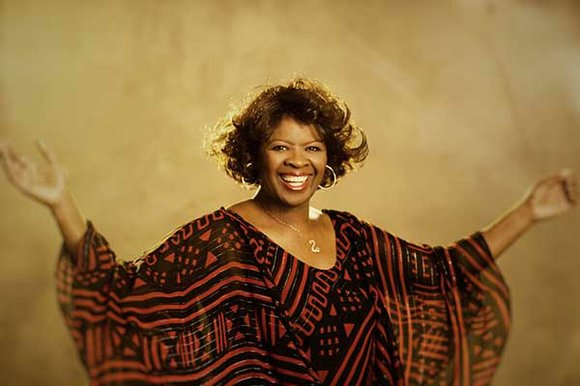 Grammy Award winner Irma Thomas will play herself in this musical production that documents the pitfalls and successes of her ...
