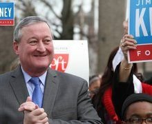 Philadelphia Mayor-elect Jim Kenney announced last week the members of his transition team.