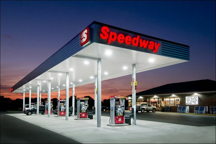 City Approves Agreements For New Speedway Gas Station The