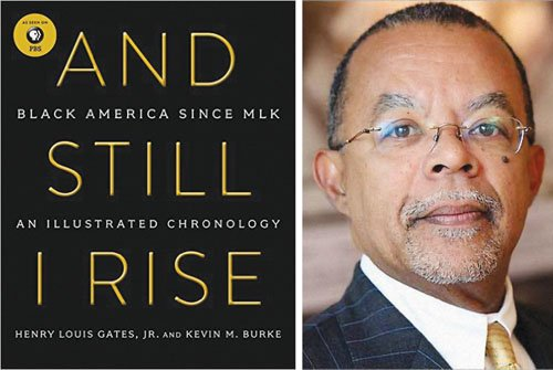 Scholars Henry Louis Gates Jr. and Kevin M. Burke have come up with a gorgeous collection of black history in ...