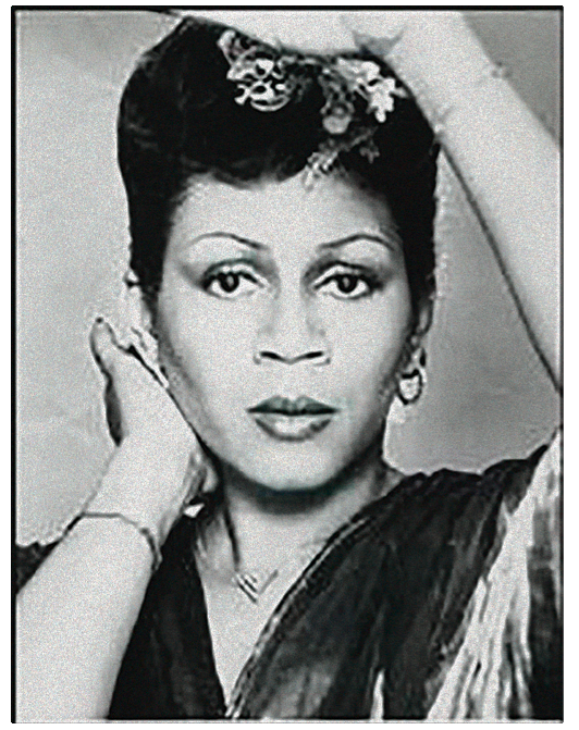 Remembering the life and voice of Minnie Riperton.