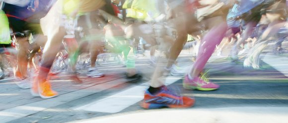 Little could Greek courier Pheidippides have known he was kick-starting an activity that would endure for centuries. The sport now ...