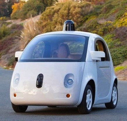 Google has tested its self-driving cars in states like Nevada, Washington and Arizona. Locals near its home base in Mountain ...