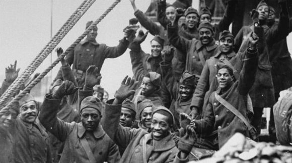 Tracing Your Roots: How to find proof of military service during a time when troops were segregated and the fight ...