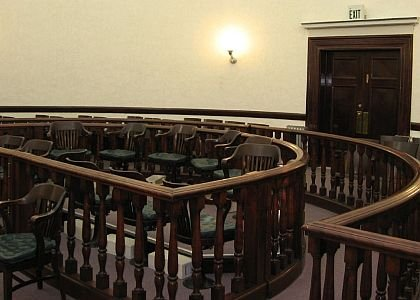 Despite the efforts of our federal government and the Supreme Court to address and eliminate racial discrimination in the jury ...