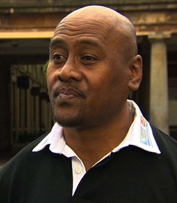 The sports world is in mourning following the death of former New Zealand rugby union star Jonah Lomu.