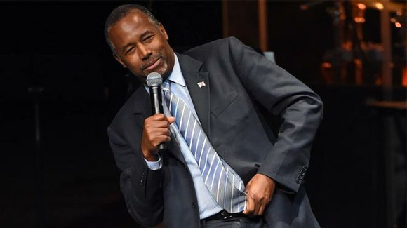 Some advisers to Republican presidential candidate Ben Carson say he is struggling to grasp the complexities of foreign policy.