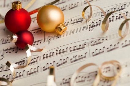 Christmas music to air 24/7 on Lewis' WLRA-FM | The Times Weekly ...