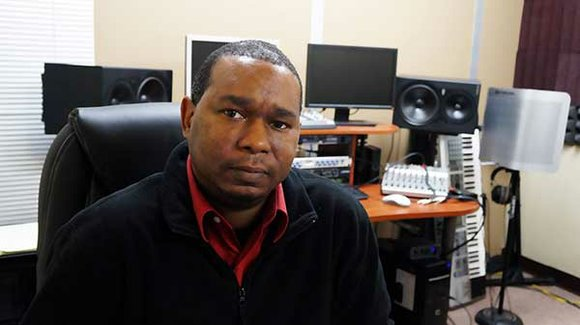 This column is a weekly feature taking Data News Weekly readers behind the scenes of the New Orleans gospel scene. ...