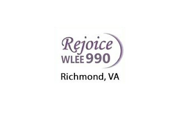 """Rejoice 1540"" AM, the longtime radio home of urban gospel music and preaching on WREJ in Richmond, permanently went off ..."