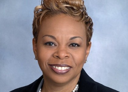 Camden Mayor Dana Redd says she won't be seeking a third term in office.