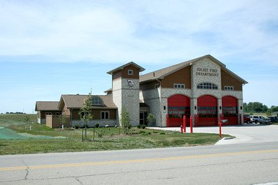 Fire Prevention Week will include public open houses of Joliet's fire houses this weekend.