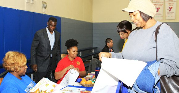 Bridging the Health Gap: Free expo tackles health disparities in Black community