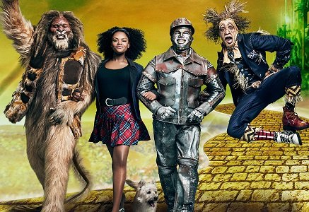 Comcast will include a national video description pilot program with NBC's broadcast of the hit Broadway musical The Wiz Live! ...