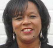 Vivian M. Lucas is director at the United Church of Christ's Franklinton Center at Bricks.