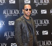 Curtis Givens, president/CEO of CGI Entertainment hosts his Annual All Black Affair at the Esplanade.