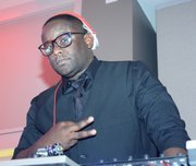 DJ Houston