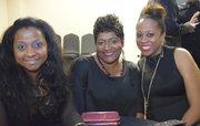 Tammie Midget, Timela Woods and Tamela Wilson.
