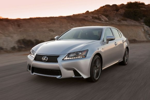 Lexus has long been known as a producer of luxury cars that were top notch in terms of quality, smoothness ...