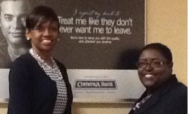 "he African American National Spelling Bee Championships, Inc. (""The Bee"") is pleased to announce Comerica Bank has joined its list ..."