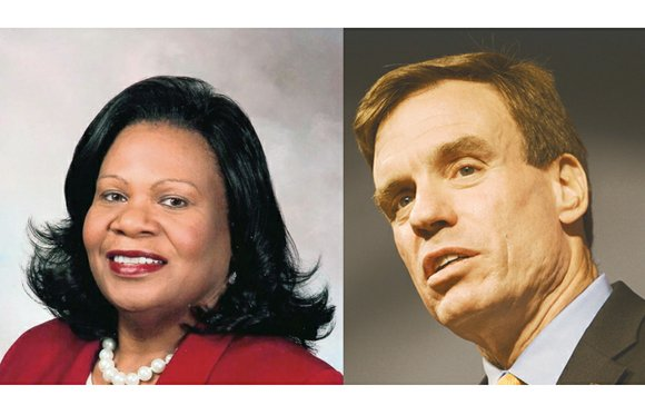 State Sen. Rosalyn R. Dance of Petersburg and U.S. Sen. Mark Warner will be the featured speakers at fall commencements ...