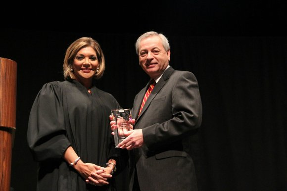 For the second time in the past four years, the Texas Access to Justice (ATJ) Commission recently honored South Texas ...