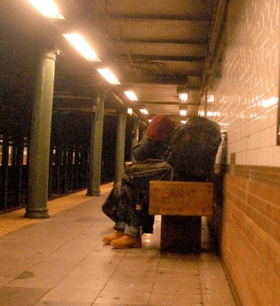 Homeless Crisis NYC: Stringer wants investigation into