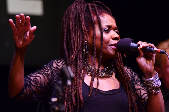 The vocalist Catherine Russell has a fresh, vibrant sound formulated in the blues and jazz tradition that has become an ...